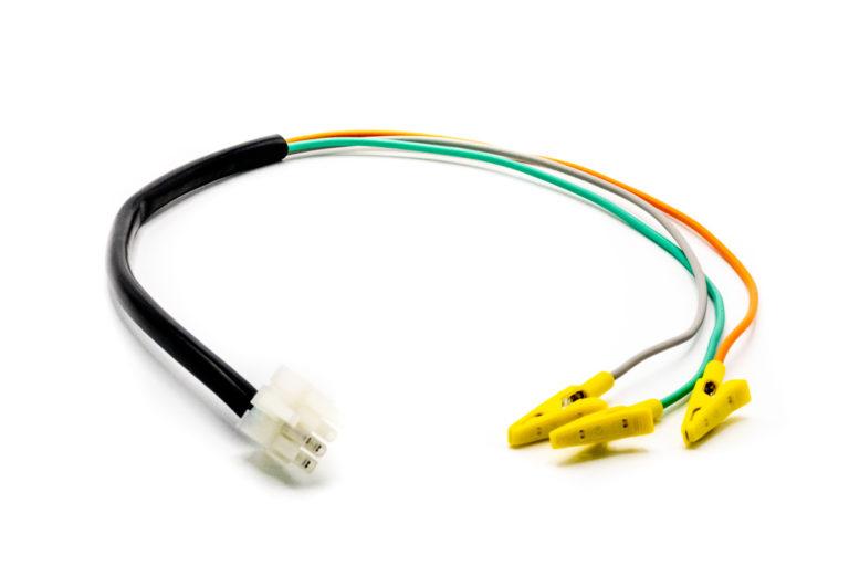 Alternator / Generator test cable