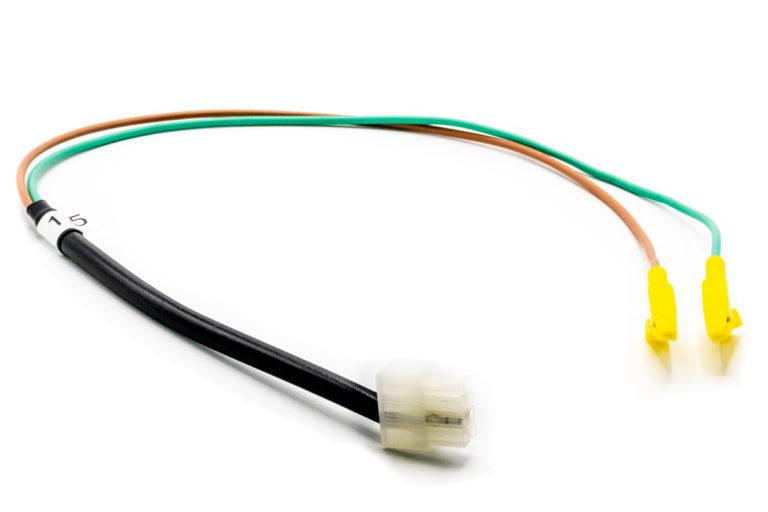 CKP / CMP voltage extender 1:5